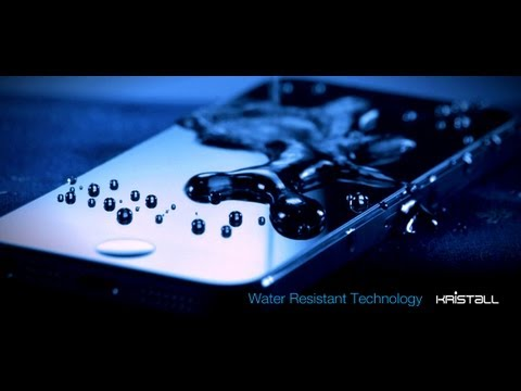 Kristall Nano Liquid Screen Protector