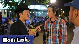 NSƯT Hoài Linh - Hậu Trường Liveshow 2016 Phần 1