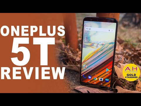 OnePlus 5T Review - Turbo Charged, Living Large