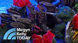 Megyn Kelly Audience Members Receive Bogs Footwear, Portable Chargers   Megyn Kelly TODAY