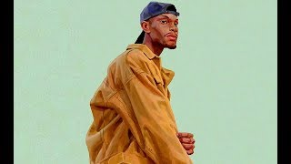"Free J Cole Type Beat - ""Sometimes"""