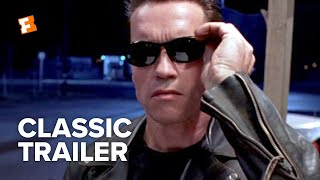 Terminator 2: Judgment Day (1991) Trailer #1   Movieclips Classic Trailers