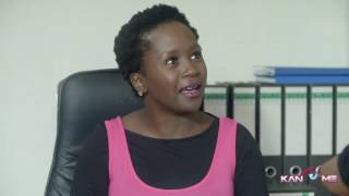 Employ my sister please. Kansiime Anne. Africa Comedy