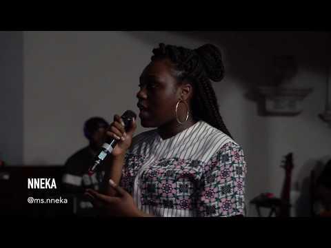 Rhem@rc   Nneka - He's Still God