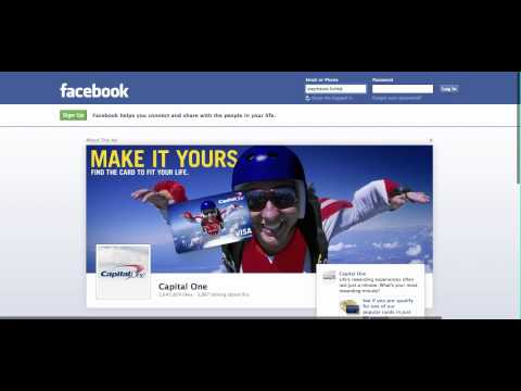 How to add a Custom Tab to your Facebook Page in minutes