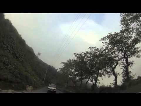 Cordillera RoadTrip: Part 2, Sagada to Baguio via Halsema Road