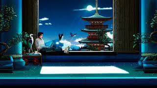 BVG - Temple Garden ⛩️ - [asian lofi hip hop/relaxing beats]