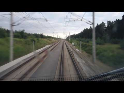 Nürnberg - München BR 401