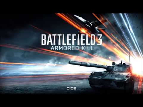 Battlefield 3 Armored kill 1 HOUR (request)