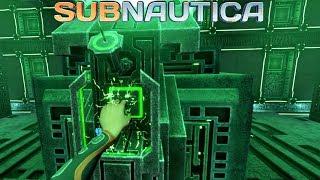 DISABLING THE GUN + ANOTHER CUDDLEFISH! [Ep. 88] | Subnautica