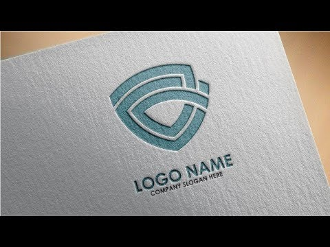 Creative Logo Design Ideas | CorelDRAW Tutorial