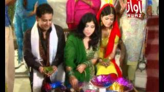 Hathein Gul Mehndi Sindhi Song by Mustafa Abbasi - Pakfiles com