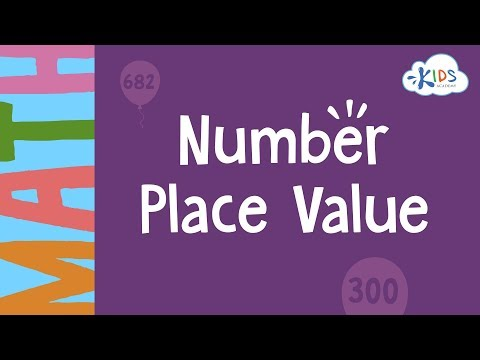 Place Value Practice | 2nd Grade | Math - Kids Academy