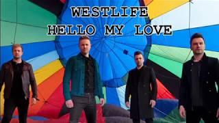 Westlife  Hello My Love
