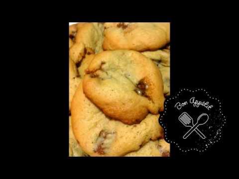 Yummy Rolo Cookies