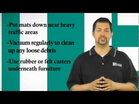How to Clean and Maintain your Laminate wood Floor