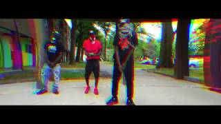 Chris Bandit x Trap Giddy King - Trap House Settingz (Official Video) | Shot By: #NWVLD