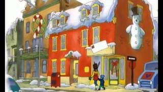 Οι Χριστουγεννιατικες περιπετειες του μπομπιρα
