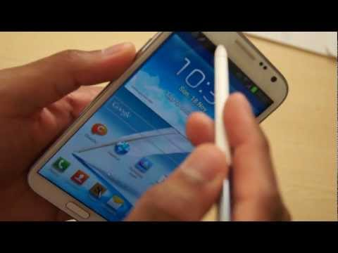 VividShield HD Crystal Clear Screen Protector for Samsung Galaxy Note 2