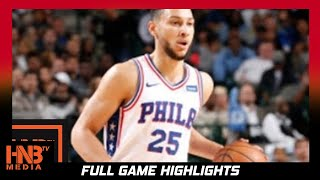 Golden State Warriors vs Philadelphia 76ers 1st Half Highlights / Week 5 / 2017 NBA Season