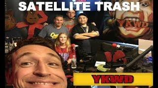 YKWD #237 - Satellite Trash (DAN SODER, JOE LIST, MIKE VECCHIONE)