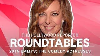 Allison Janney Talks Recovery on