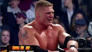WWE Royal Rumble 2003 - Highlights HD
