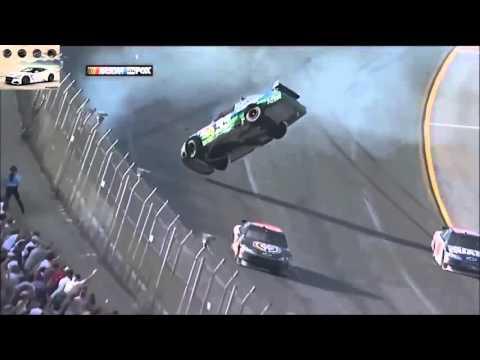 Sports Cars F1 Crashes 2017: Mind Blown Accident Sport Cars Racing Fails Amazing Crash Compilation