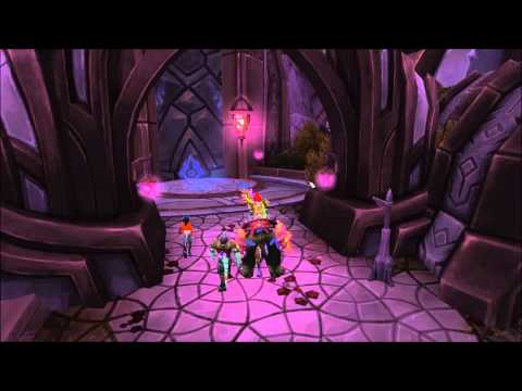 World of Warcraft: Warlords of Draenor - Flying in Draenor | Fliegen in Draenor