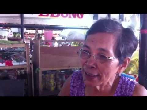 Taal, Batangas- anybody for sinaing na tulingan?