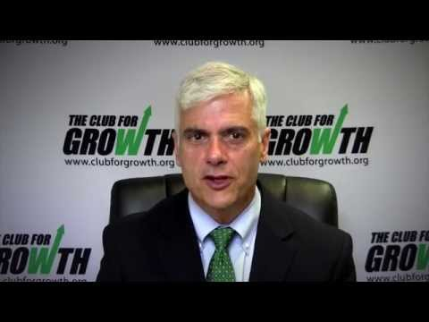 2016 Presidential White Paper Series - Club for Growth
