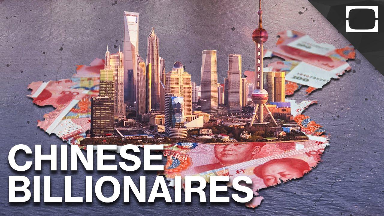 Why Does China Have So Many Billionaires?