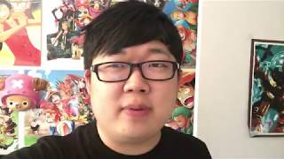 ANNOUNCEMENT: I will be at ANIME EXPO this year