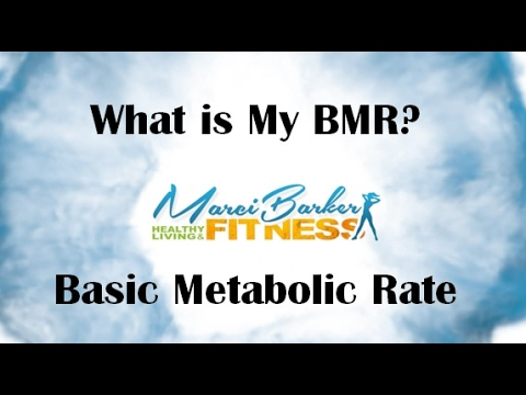 What is your BMR? Metabolism Calculator...