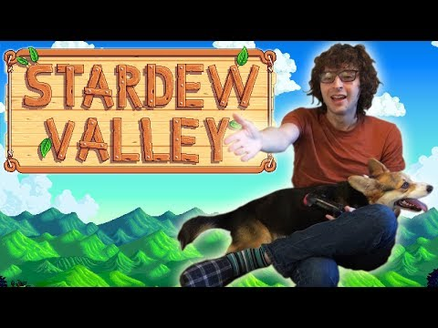 Stardew Valley - So Lucky! - Part 12