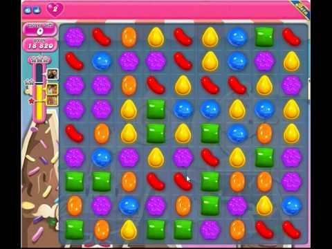 candy crush saga level 35-39