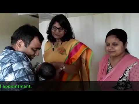 Testimonial of IVF Centre in Surat - Test Tube Baby, IVF Treatment, IVF Cost