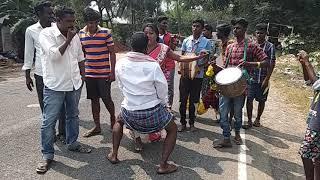 Chennai local dance