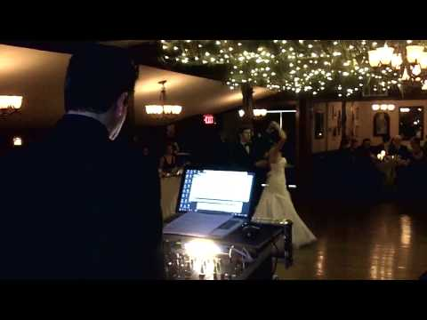 Weddings by Paris Entertainment:  Makin' the Difference, Makin' it FUN!
