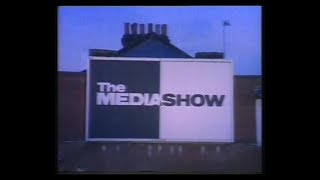 The Media Show (Channel 4) - 1988