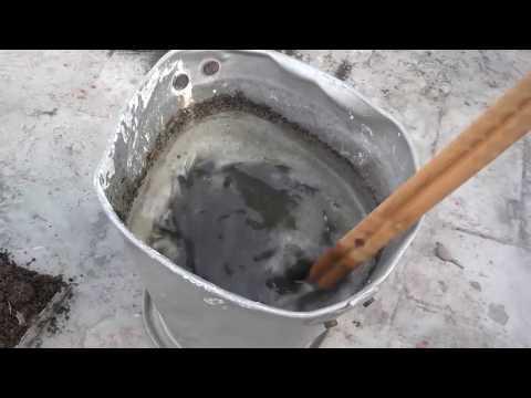Compost Tea Fertilizer (Urdu/hindi)