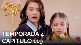Elif Capítulo 788 | Temporada 4 Capítulo 119