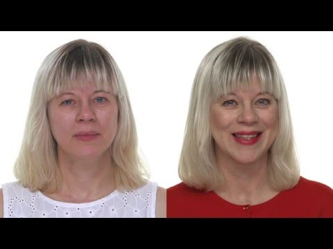 How to create luscious lips when you're over 50 | Gransnet