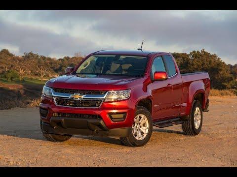 Best Fuel Efficient Trucks 2017: Which Pickup Trucks Have the Best Fuel Economy?
