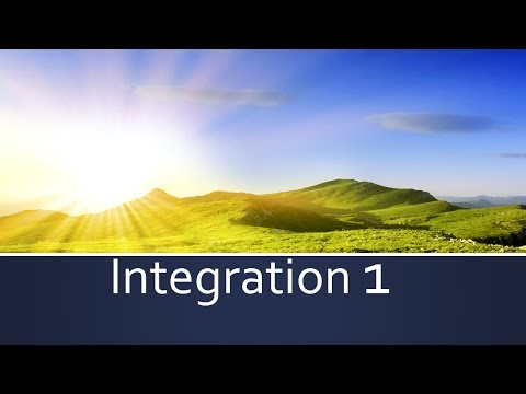 Integration1 - Develop Project Charter - Inputs T&T Outputs