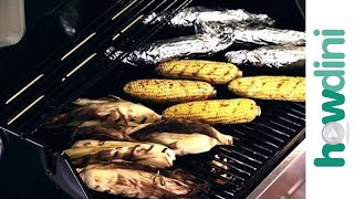 Grilled Corn On The Cob Recipe How To Grill Corn On The Cob