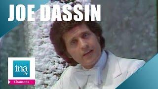 "Joe Dassin ""Salut""   Archive INA"