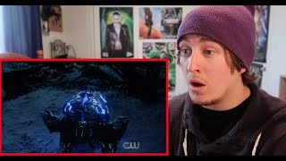 "The Flash 3x19 REACTION!!! ""The Once and Future Flash"""
