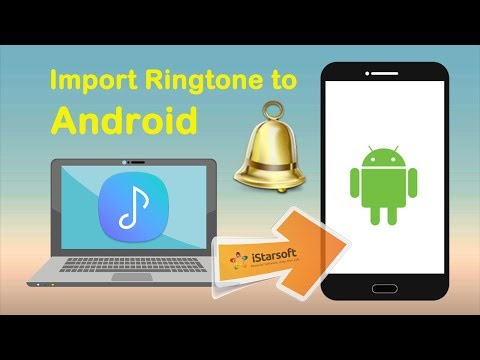 How to Import Ringtone to Android with dr.fone Transfer