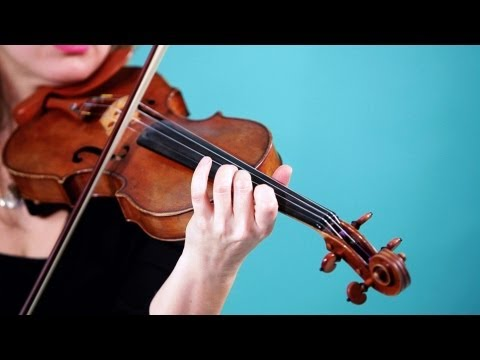 What Is Shifting? | Violin Lessons